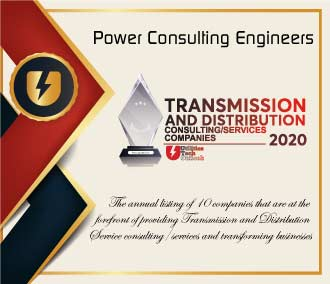 Power Consulting Engineers